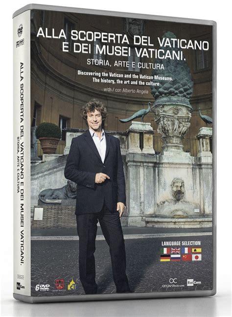 film sui misteri del vaticano film alla scoperta del vaticano e dei musei lafeltrinelli