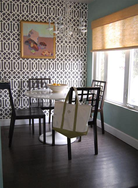 imperial home decor wallpaper chic wearstler imperial trellis