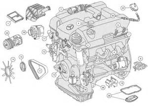 mercedes engine ml430 ml500 mercedes parts and accessories