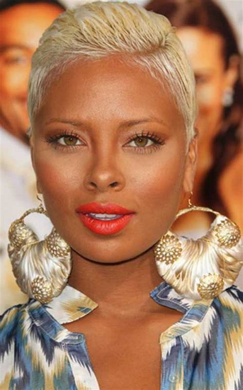 nice hairstyles for black people nice short hairstyles for black women
