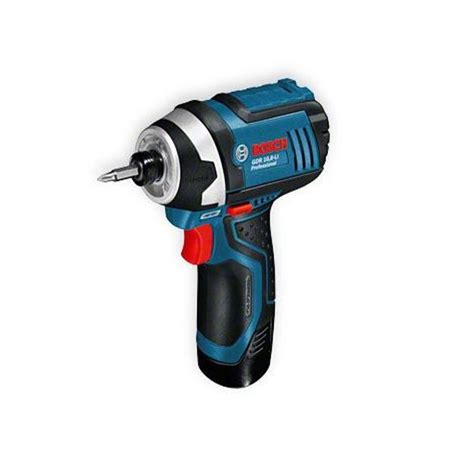 bosch gdr 10 8 li mesin bor charger professional