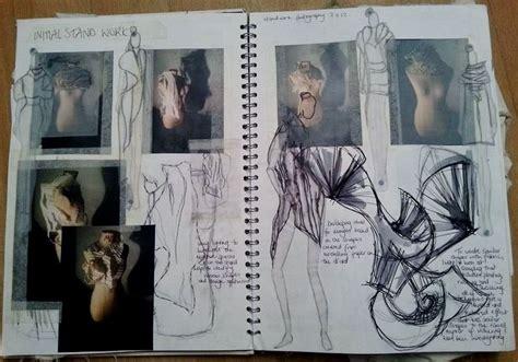 fashion interior design sketch portfolio fashion design sketchbook fashion student work with
