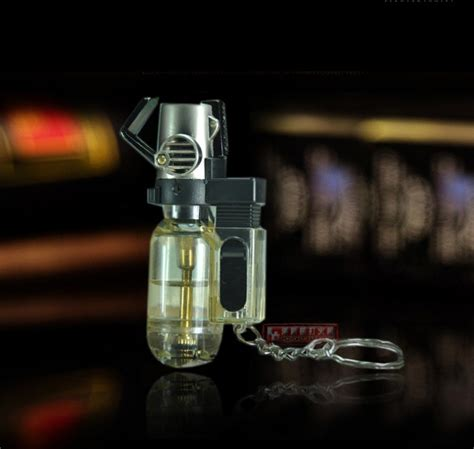 Windproof Powerful Micro Gas Torch Windproof Powerful Micro Gas Torch Jakartanotebook