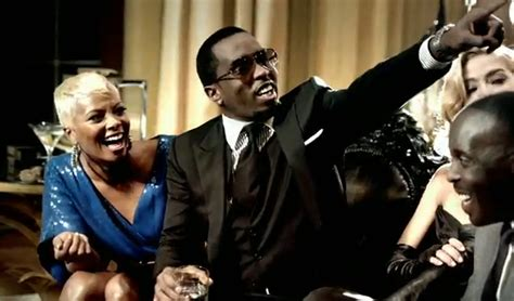 michael k williams commercial celebrity ish ciroc rat pack commercial video