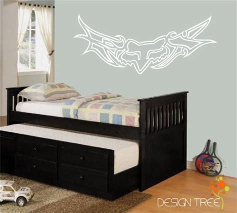 fox racing bedroom decor 11 best images about teenage boy bedroom ideas on