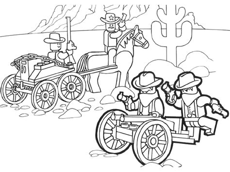 Lego Coloring Pages Coloringpages1001 Com Lego Colouring Pages For