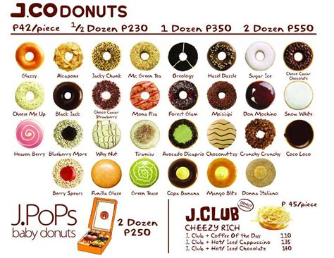 J Co Donuts And Coffee j co donuts and coffee to invade gensan akosirabsky