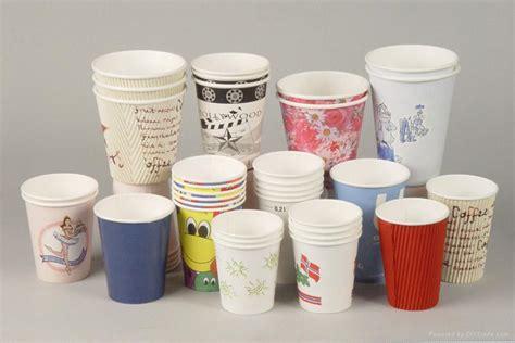 Materials In Paper - paper cups hua lian china manufacturer tableware