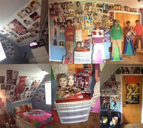 room direction newsprint now one direction obsession
