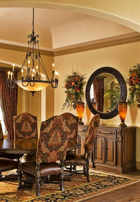 tuscan dining room decorating ideas 458 best decoration images on pinterest