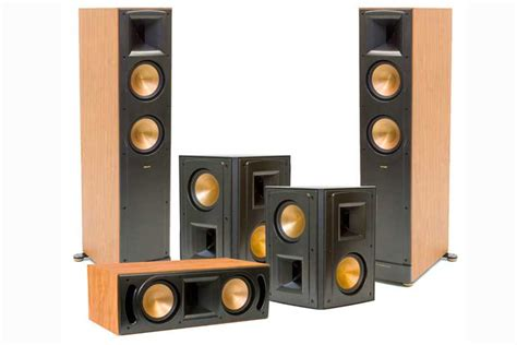 home theater speakers sounbars subs surround sound