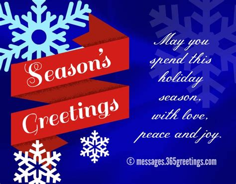 ca christmas welcome message happy wishes greetings and messages 365greetings