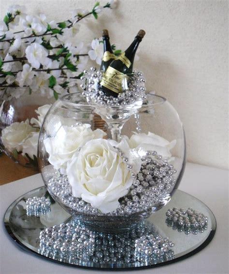 127 Best Bubble Bowl Wedding Arrangements Images On Glass Bowl Centerpiece Ideas