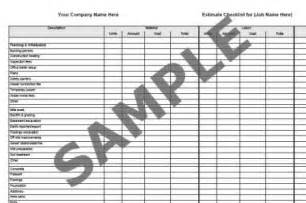 Take Sheet Template by 9 Best Images Of Free Printable Electrical Material List