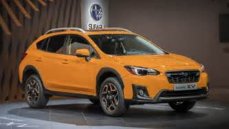 Subaru Cross Treck 2018 Subaru Xv Crosstrek Review Auto List Cars Auto