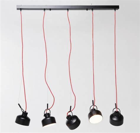 ladario a sospensione moderno illuminazione kare design lada da terra in polietilene