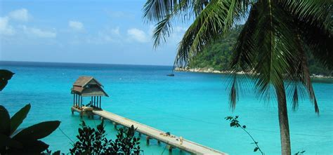 perhentian islands  superb beaches  malaysia