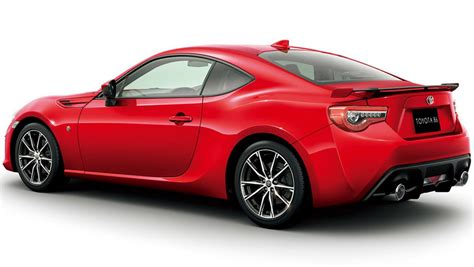 toyota car models 2016 toyota 86 facelift detailed ahead of late 2016 arrival