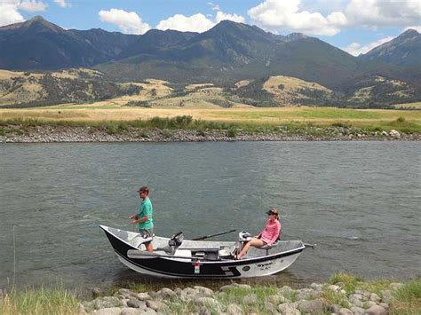 drift boats for sale bozeman mt walleye hunter outfitters fishing outfitter for helena