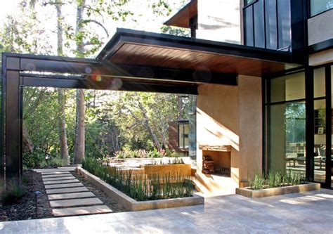 modern patio william hefner architecture modern patio los angeles