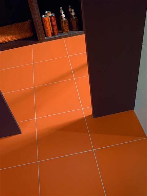 orange tiles view  collections marazzi