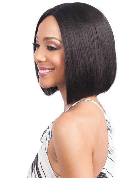 the best bss human hair bobbi boss human hair 5 quot deep part lace front wig mhlf800 ema