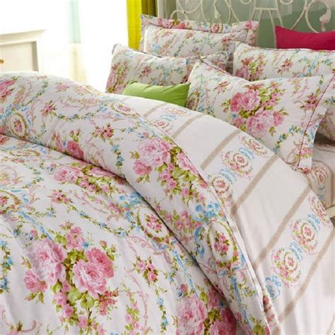 rose bedspreads and comforters rose bedding