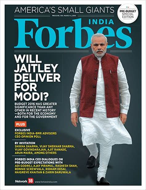 forbes india issue