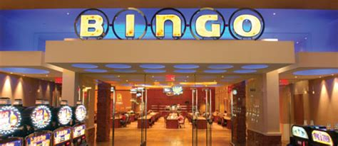 Bingo Room by Las Vegas Casinos Gaming Rock Casino