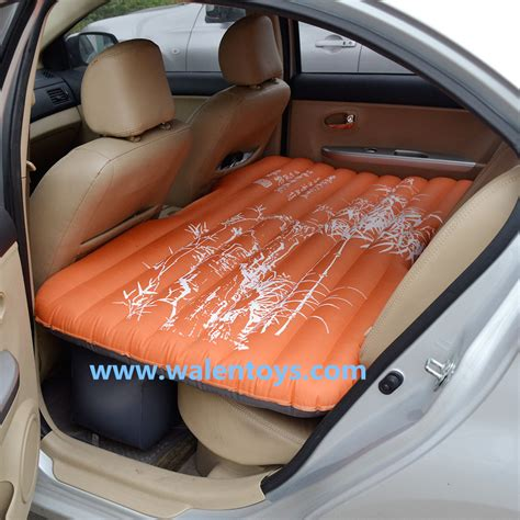 sex on the bed air inflatable portable car sex bed cing sleep mattress inflatable car bed buy