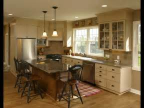 kitchen island countertop overhang clearance dimensions layout