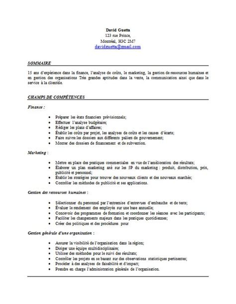 format cv quebec emploi quebec cv modele custom essays for sale research