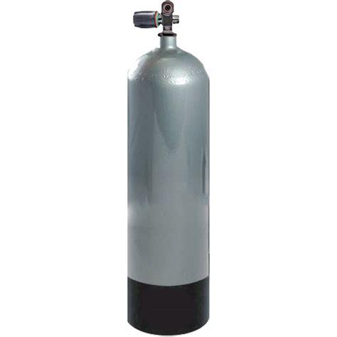 dive tanks faber steel scuba diving cylinder 100 cubic ebay