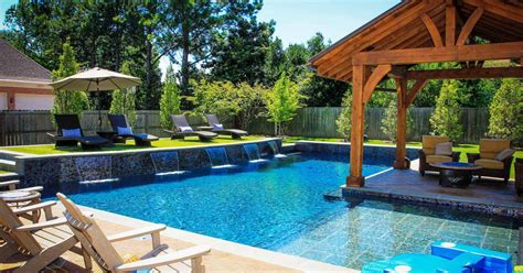 backyard pool oasis ideas backyard oasis design ideas