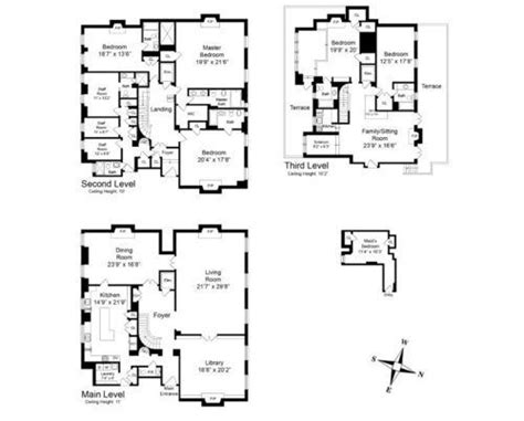Apartment Floor Plan pinterest the world s catalog of ideas