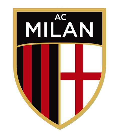 Ac Milan Signature 10 a c milan logo a c milan symbol meaning history and