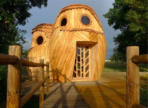 les guetteurs owl cabin