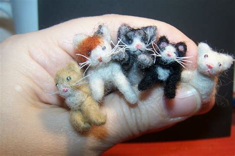needle felted kittens how to create and lifelike cats from wool books needle felting the cat kittens by sue sizemore
