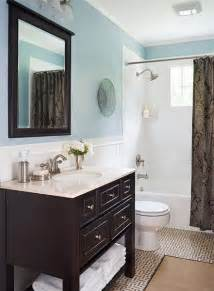 small blue bathroom ideas blue and small bathroom design with modern look the