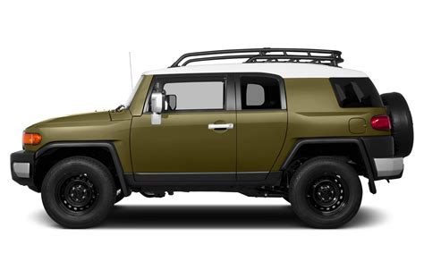 New Toyota Fj 2014 Toyota Fj Cruiser Price Photos Reviews Features