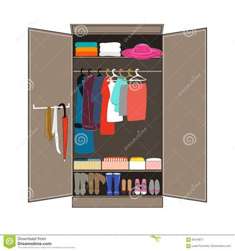 armarios ordenados armarios ordenados good interior de armario mtodo marie