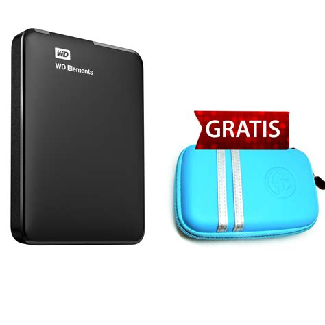 Wd Elements Portable 2 Tb Usb 3 0 wd elements portable drive usb 3 0 2tb gratis