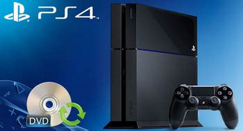 what dvd format does ps4 play can ps4 play dvd a software to make all dvds played on ps4