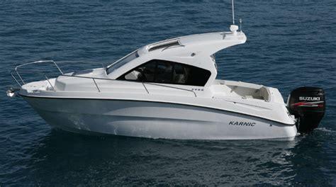 yamaha boats hong kong karnic 2255 a hard top speed boat for hong kong