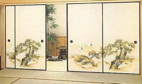 porte giapponesi scorrevoli pareti scorrevoli giapponesi pareti divisorie