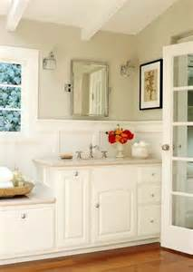 wainscoting ideas bathroom bathroom idea with wainscoting home