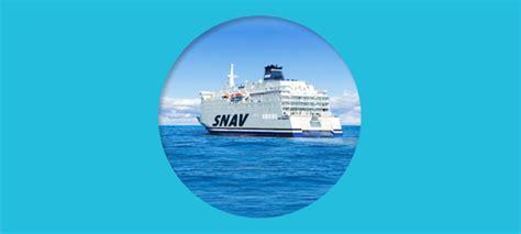 cabina interna o esterna traghetto risparmia il 50 con snav per il tuo viaggio in croazia