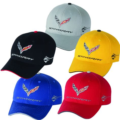 c7 corvette stingray 2014 exterior paint color match embroidered cap corvette mods