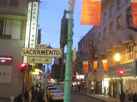 sacramento chinatown area san francisco ca