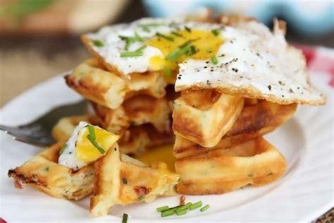 Diskon Egg Waffle Resep Murah pengen bikin waffle seenak di kafe 6 resep ini bisa kok kamu buat sendiri